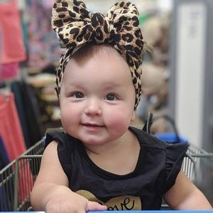 Baylor's Bowtique Accessories - Baby Headwrap